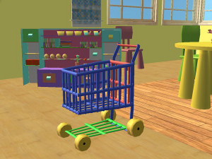 Различные объекты для детей - Страница 3 Image583