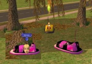 Различные объекты для детей - Страница 3 Image585