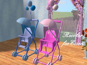 Различные объекты для детей - Страница 4 Image590
