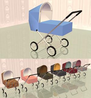 Различные объекты для детей - Страница 4 Image600