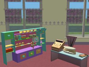 Различные объекты для детей - Страница 5 Image611