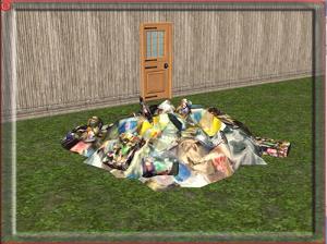 Грязные, испорченные, заброшенные, кровавые объекты - Страница 4 Image692