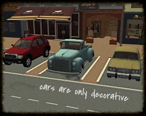 Декорации для улиц - Страница 2 Image736