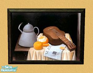 Картины, постеры - Страница 3 Image758