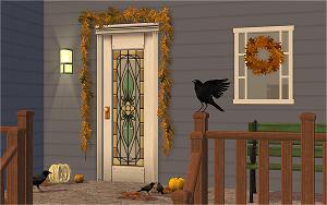 Новогодний декор, Хеллоуин и пр. праздники - Страница 11 Image761