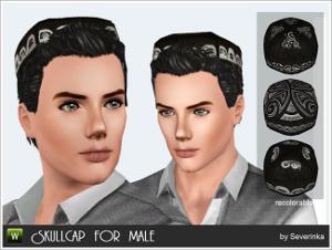 Украшения для головы, волос - Страница 6 Image771