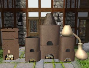 Средневековые объекты - Страница 2 Image788