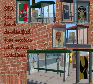 Декорации для улиц - Страница 2 Image820