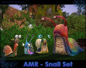 Животные (скульптуры) Image861