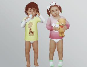 Различные объекты для детей - Страница 4 Image907