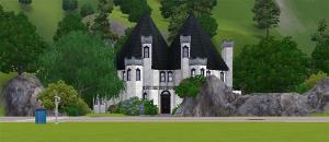 Замки, дворцы - Страница 2 Image_15