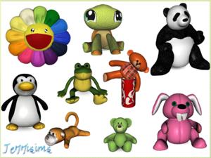 Различные объекты для детей - Страница 4 Image_19