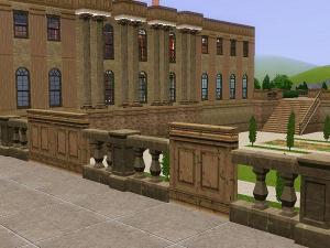 Замки, дворцы - Страница 5 Image_32