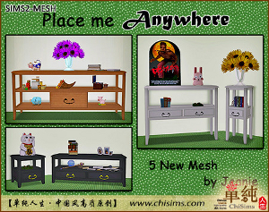 Прочая мебель - Страница 6 Image_50