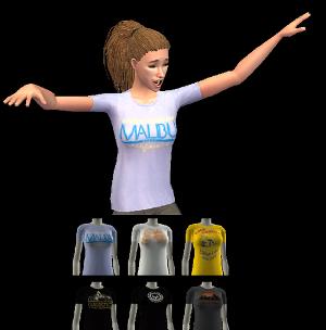 Повседневная одежда (топы, блузы, рубашки) - Страница 5 Image_73