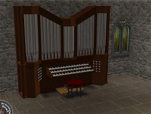 Все для церквей, кладбищ Prevue10