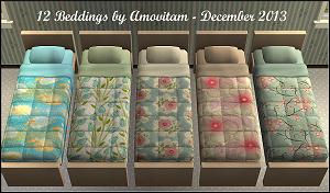 Постельное белье, одеяла, подушки, ширмы - Страница 12 Xr4occ30