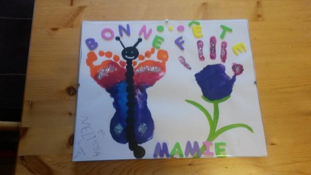 Idées cadeaux pour la fête des grands-mères 20140310