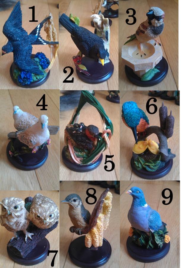 collection figurines oiseaux Oiseau10