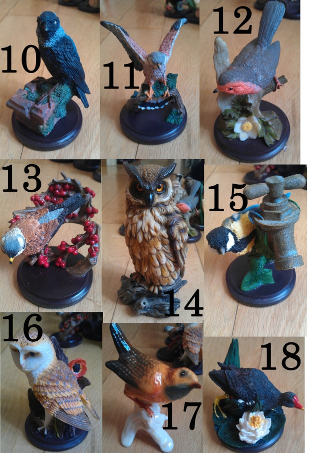 collection figurines oiseaux Oiseau11