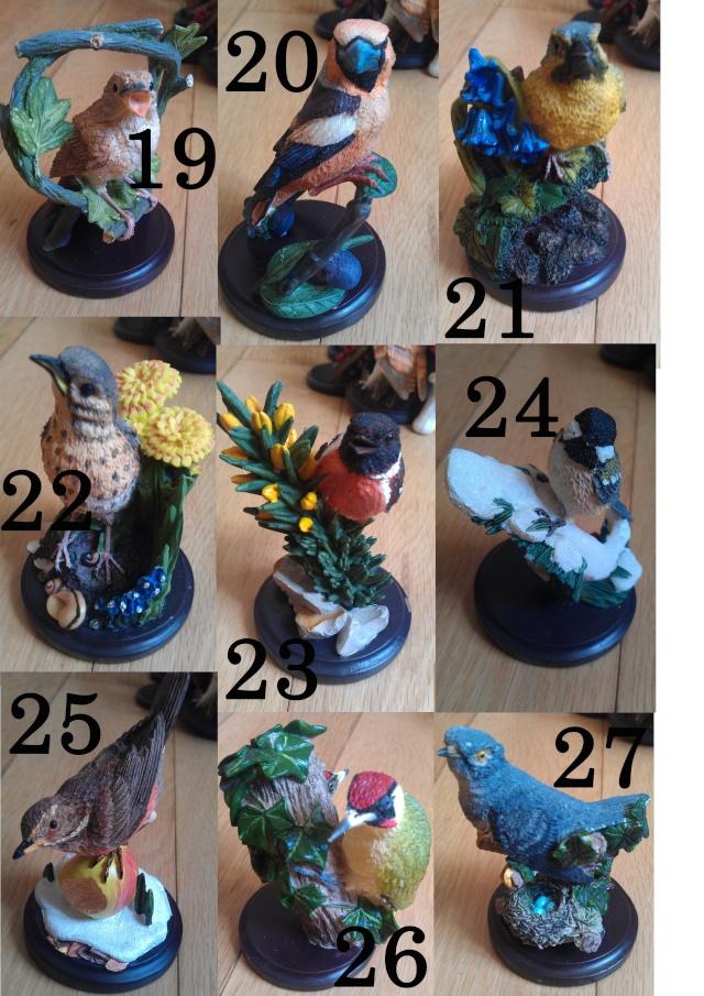 collection figurines oiseaux Oiseau12