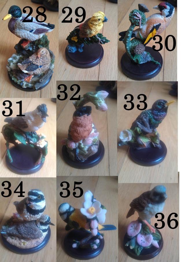 collection figurines oiseaux Oiseau13