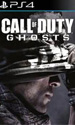 Call of Duty- GHOSTS