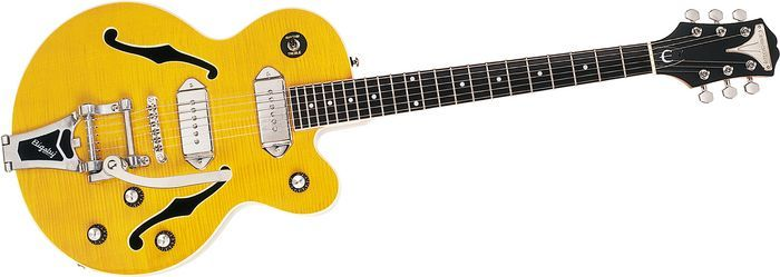 Gretsch Electromatic Jet Club G5425? Epipho10