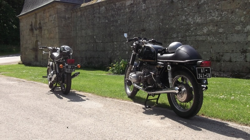 Photos de vous et de votre moto devant ....un château  - Page 5 Balade10