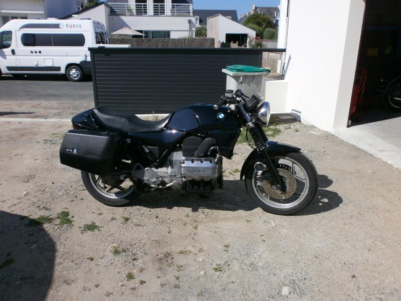 un bitza pour un nouveau racer BMW  P7060010