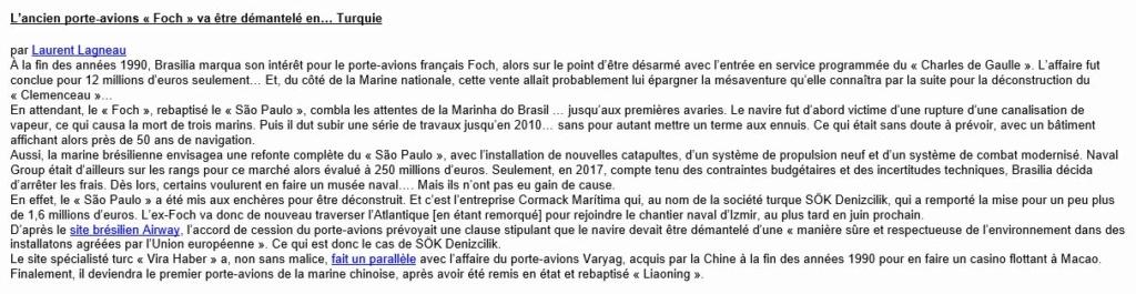FOCH (PA) - TOME 2 - Page 18 Foch10