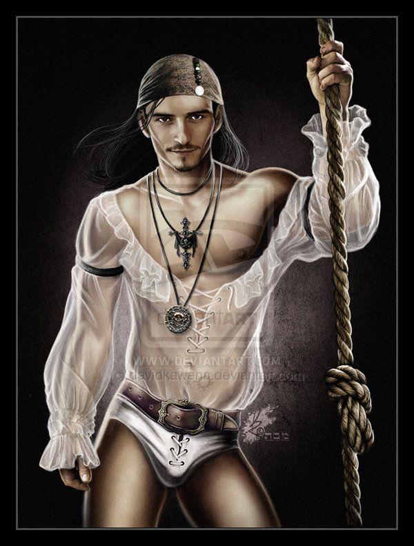 Avatars Pirates Men_1910