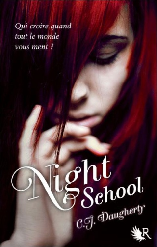 """Night School tome 1"" ---} livre voyageur Night-11"