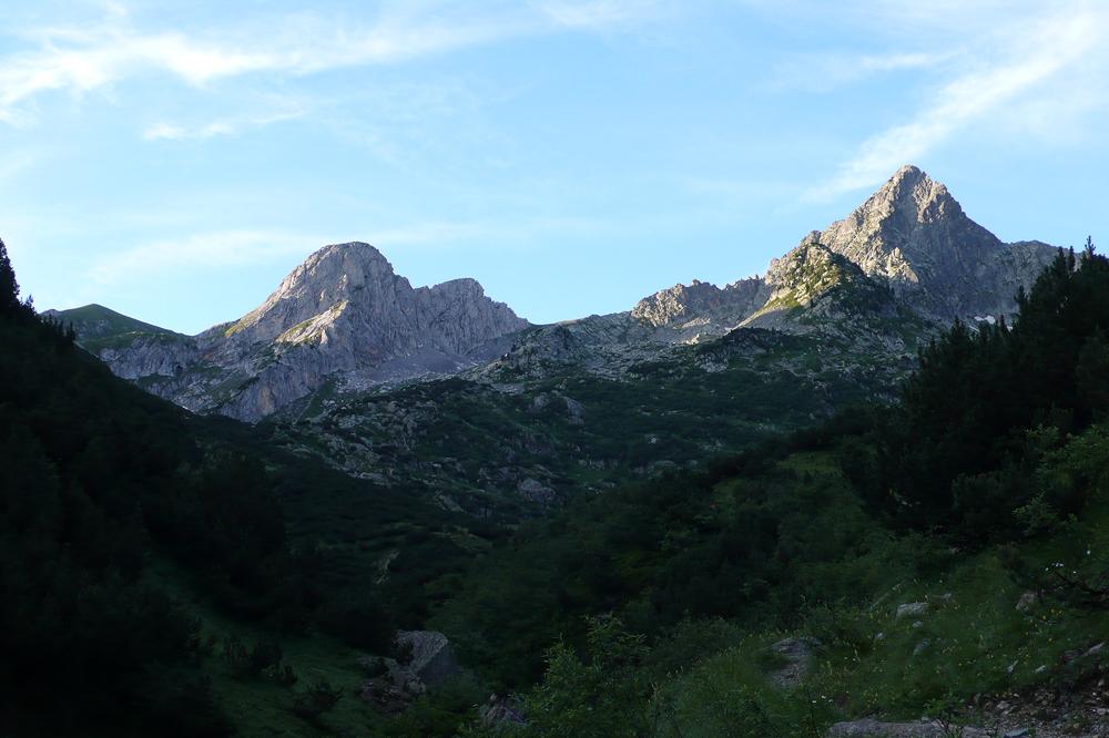 Visite dans le Parco naturale Alpi Marittime 22/07 L1300510