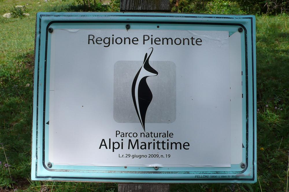 Visite dans le Parco naturale Alpi Marittime 22/07 L1300624