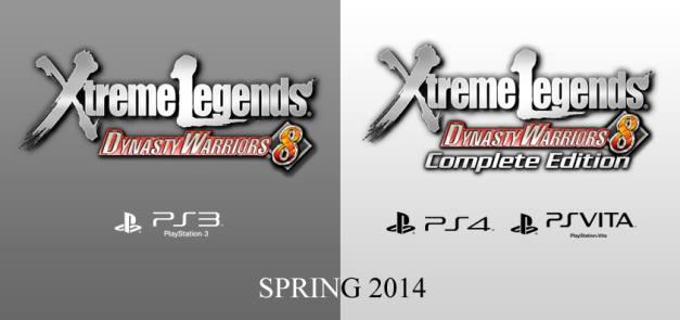 Dynasty Warriors 8 Xtreme Legends officialisé en Europe ! 15255510