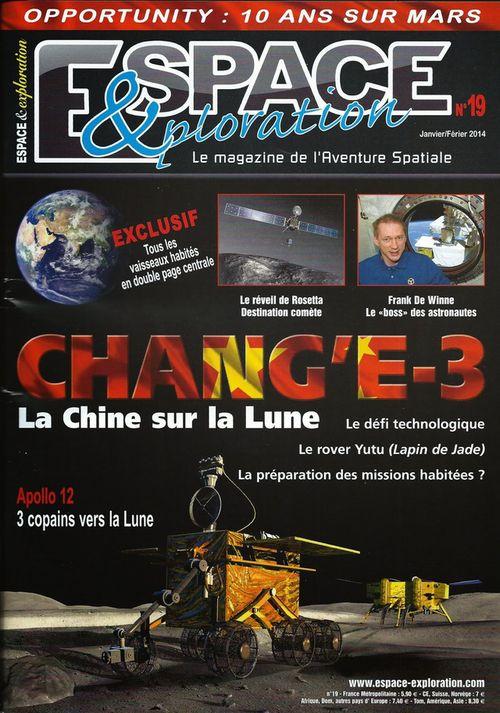 Espace & Exploration n° 19 14010010