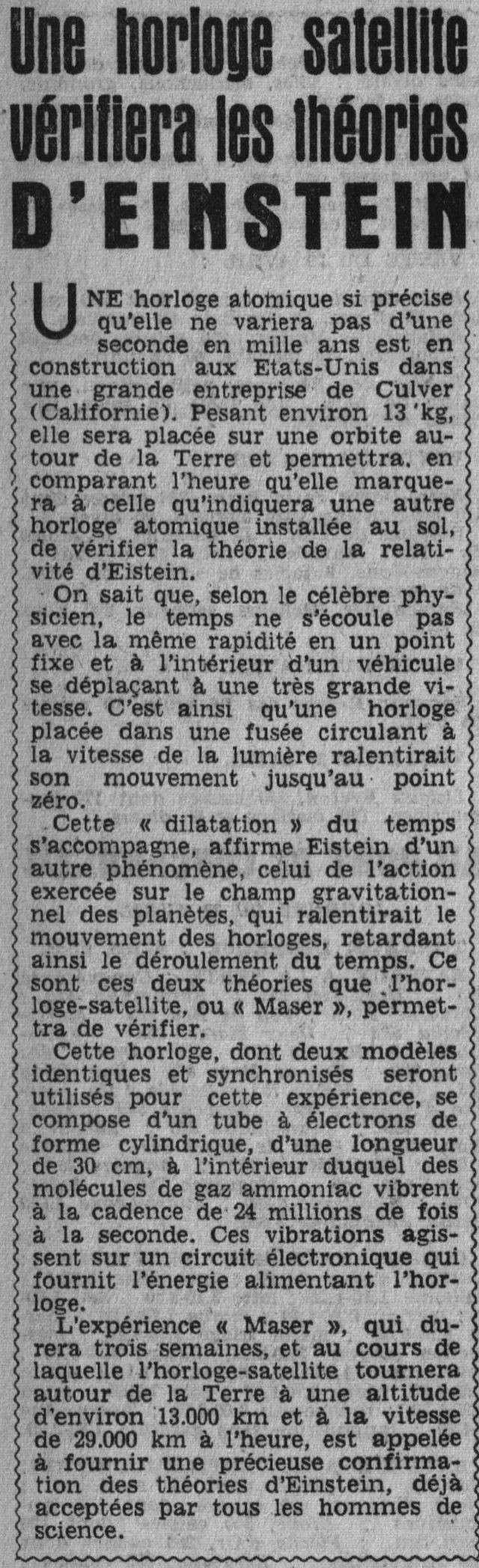 Thomas Pesquet : une âme d'explorateur - Page 2 60042510