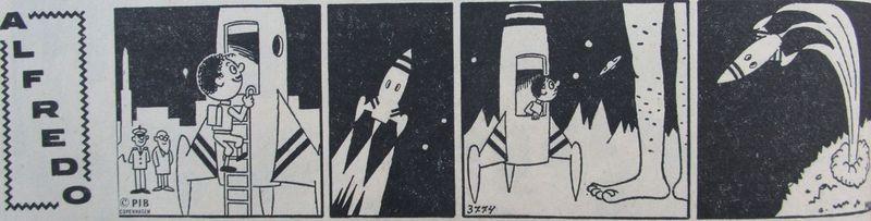 Dessins humoristiques sur l'espace 65051410