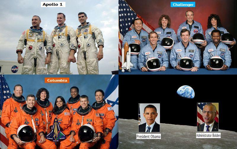 STS 107 - dernier vol de Columbia Day_of10