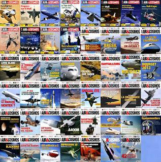 Air & Cosmos - année 2013 Planch11