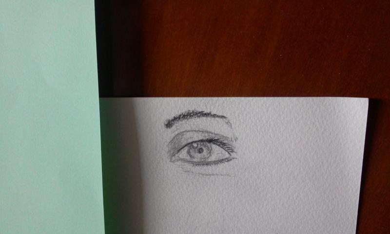 essai au crayon Photo013