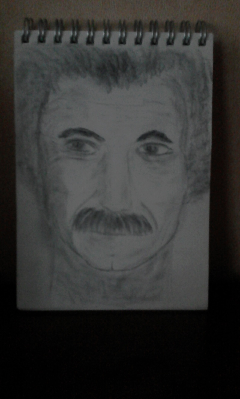 essai au crayon Photo017