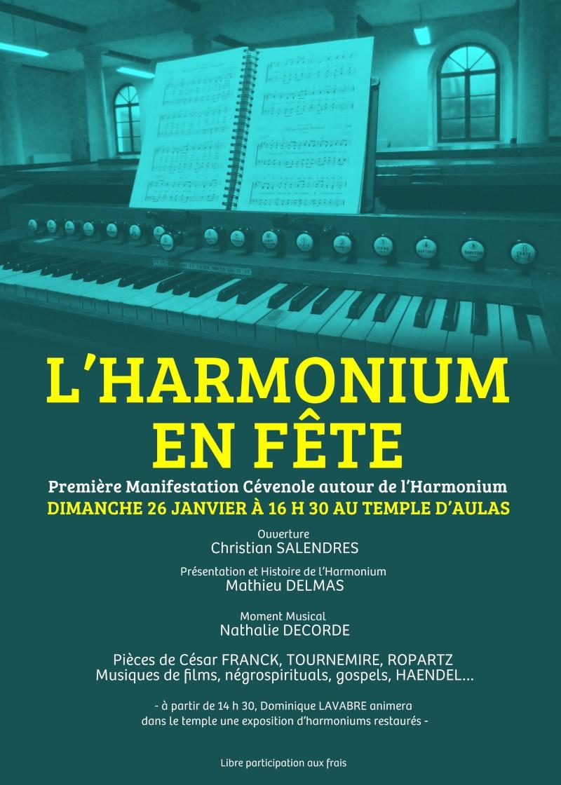 Journée autour de l'harmonium à Aulas (30) Affich10