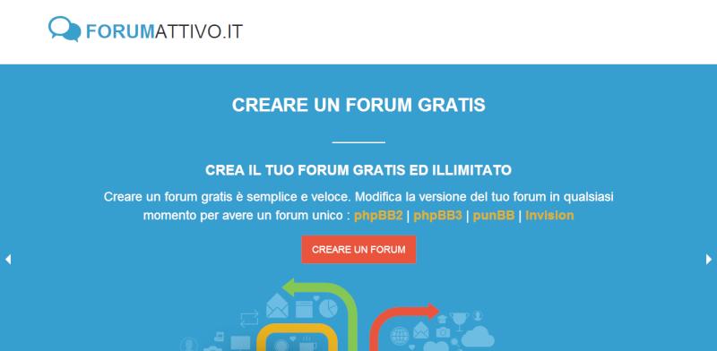 Nuovo website Forumattivo - 10 anni al vostro fianco Downlo10