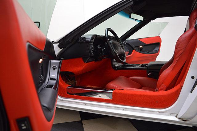 Seat Belts sur C4 1994-r10