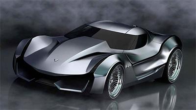 Concept Stingray 60th anniversary Stingr12