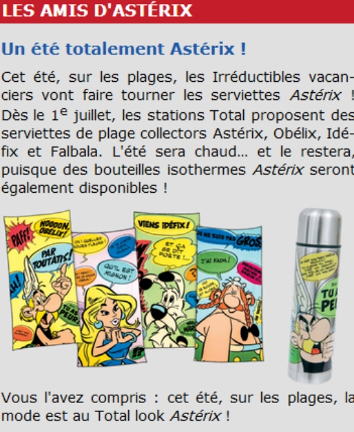 Asterix chez Total  45c0de10