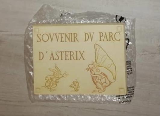 RUBRIX SUR LE PARC ASTERIX - Page 2 Bec8e710