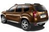 SUV Duster 4x4